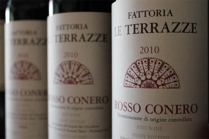 """Il Wine Bar """"Al Ceppo""""."""