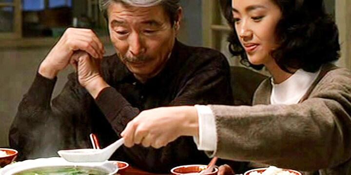 Mangiare Bere Uomo Donna. Cucinare è un modo d'amare
