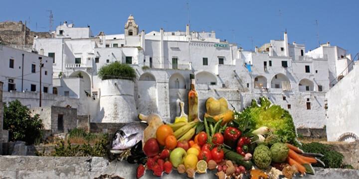 A ostuni seminari e tasting di dieta mediterranea cucine d'italia