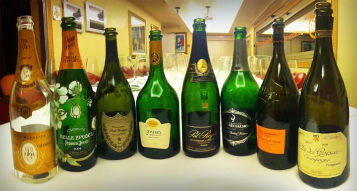 Famoso Le migliori 99 Maison di Champagne Cucine d'Italia UO89