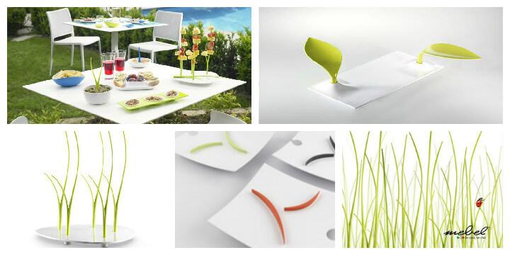 l'innovazione riscopre la semplicità: mebel - Accessori Per La Tavola Da Mebel