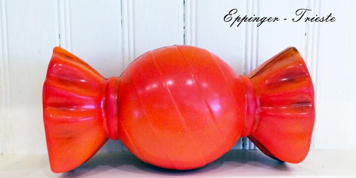 L'uovo di Pasqua e le sue forme: la dolce innovazione di Eppinger