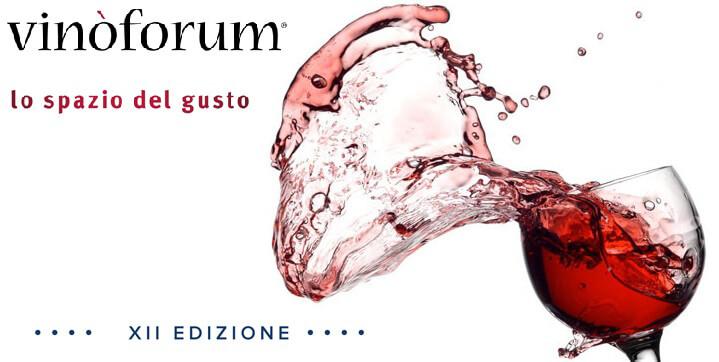 Roma capitale dell'ecosostenibilità con Vinòforum