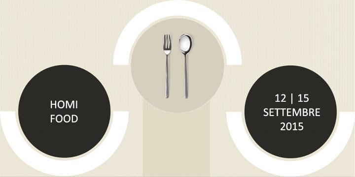 HOMI FOOD & FASHION