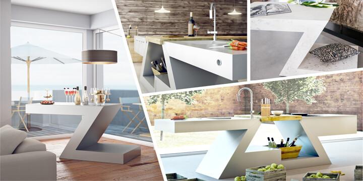 ZED Experience – l'emozione di un design italiano