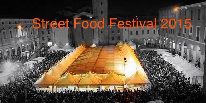 Incontri di gusto: arriva lo Street Food Festival