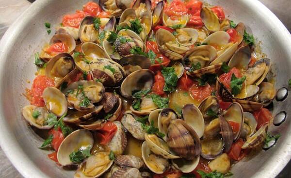 Le Tradizioni Del Cenone Della Vigilia Di Natale Cucine D Italia