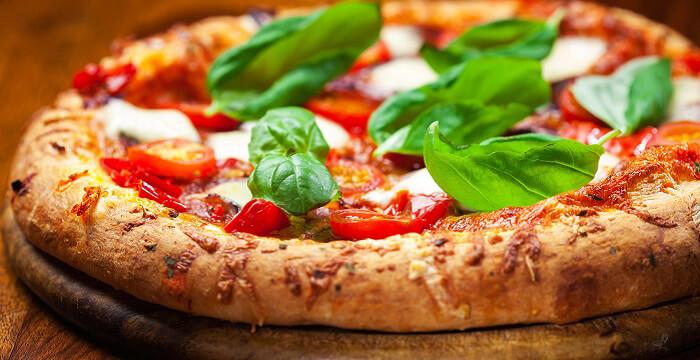 Formamentis e il futuro della pizza napoletana