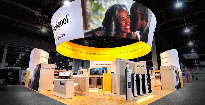 CES 2016: Whirlpool vince nove Innovation Award