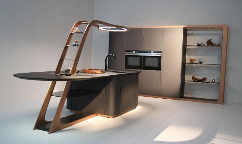 Cucine Snaidero Milano. Great Cucine Moderne Componibili Snaidero ...
