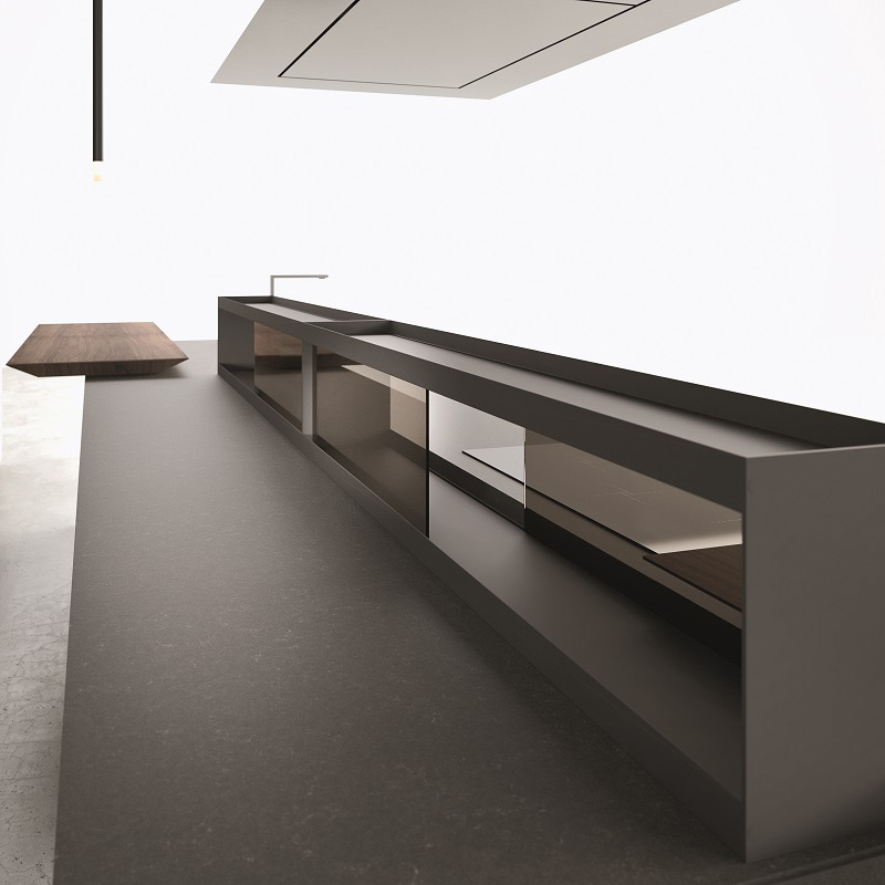 la cucina akb 08 by arrital cucine d 39 italia. Black Bedroom Furniture Sets. Home Design Ideas
