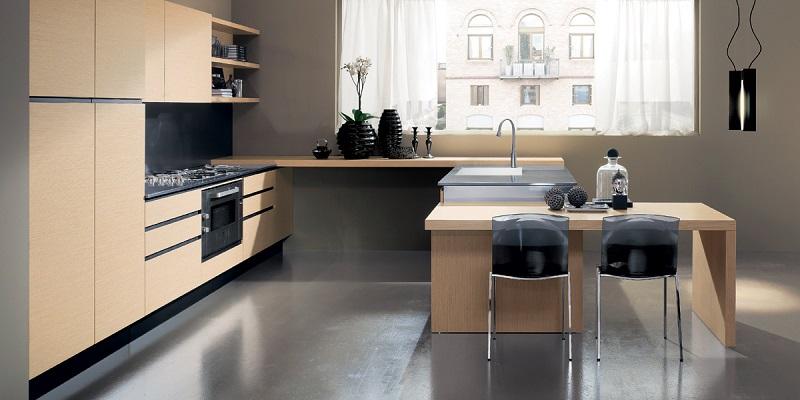 Agenda fuorisalone 2016 ambiente cucina cucine d 39 italia - Del tongo cucina ...