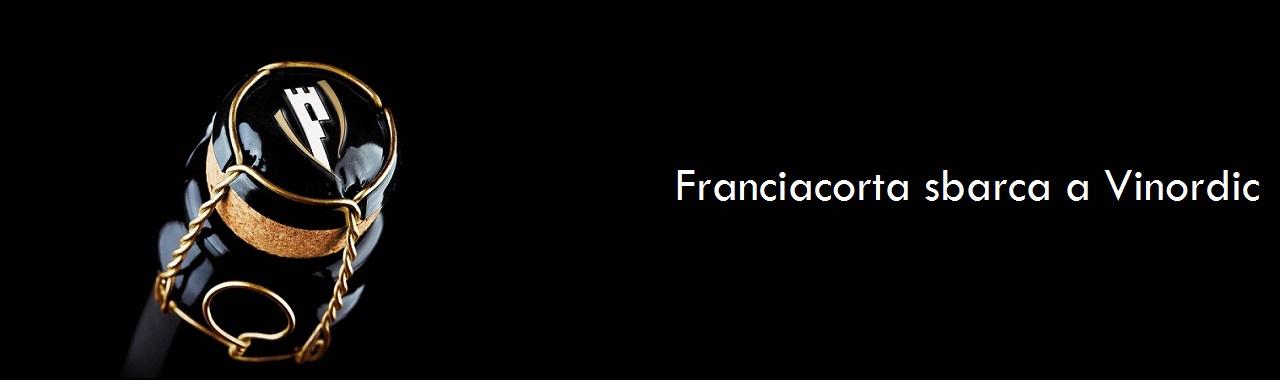 Franciacorta sbarca a Vinordic