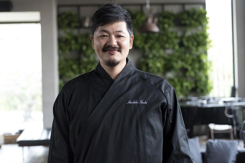 Hirohiko Shoda easy fish 2016