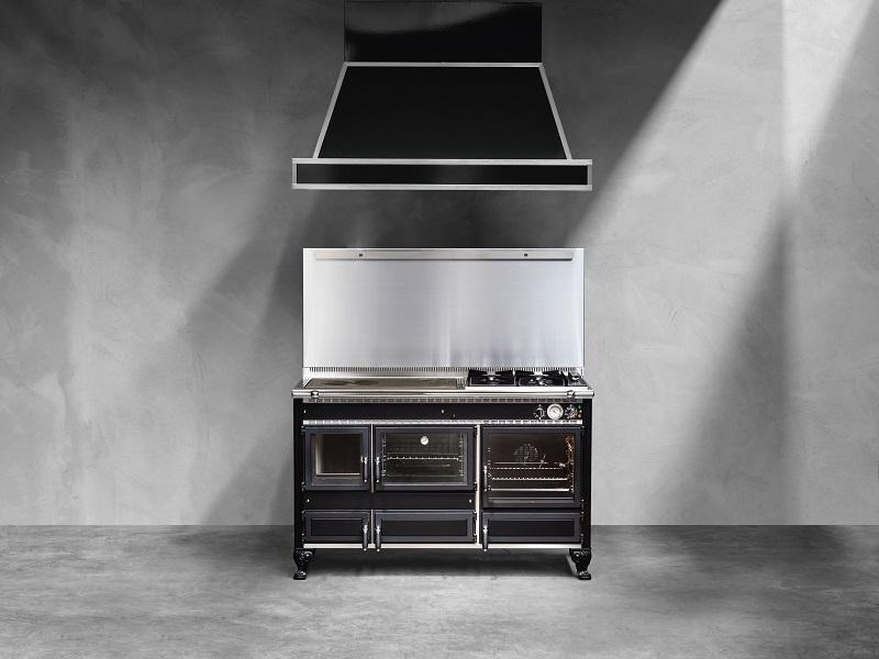 La cucina rustica fascino antico e moderno cucine d 39 italia - Riscaldare casa in modo economico ...