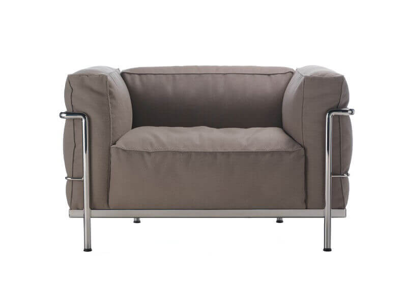 CASSINA outdoor LC3 800