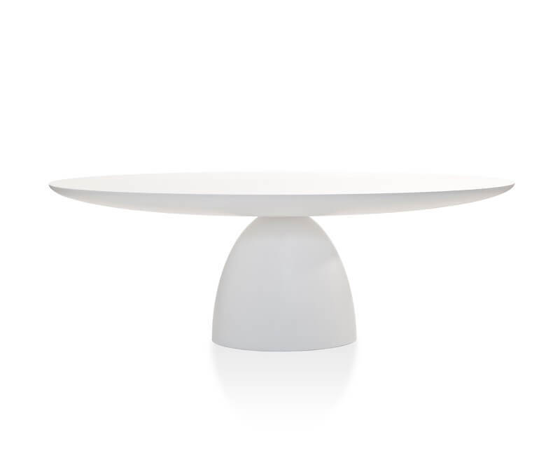 porro ellipse table