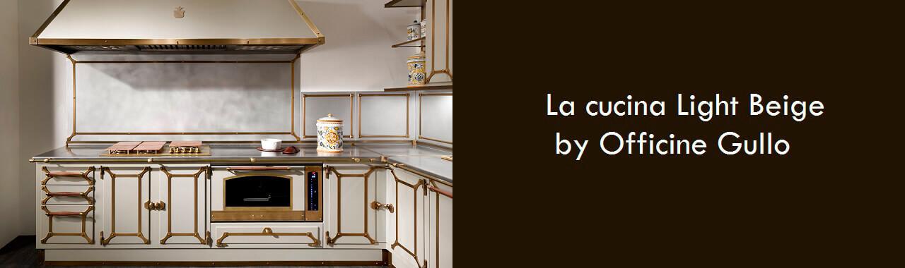 Beautiful Officine Gullo Cucine Prezzi Images - Ideas & Design ...