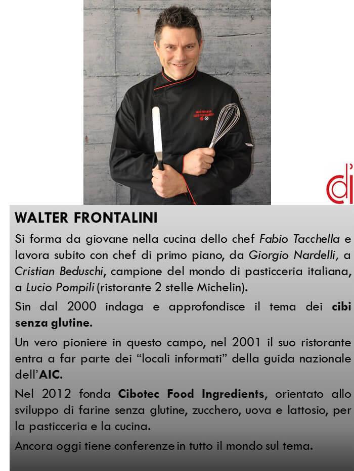 chef Frontalini