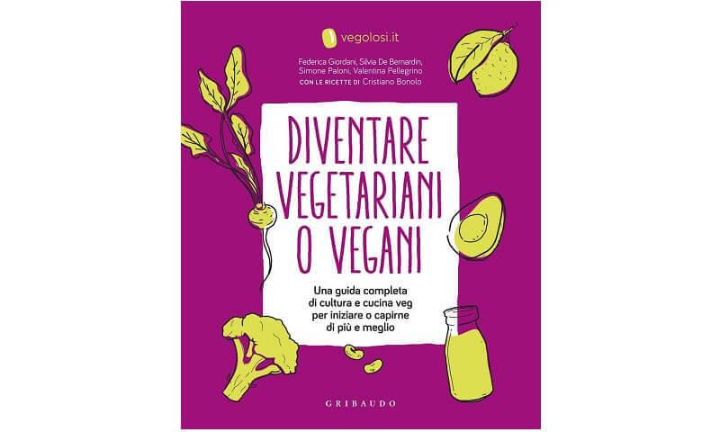 libri sotto l'ombrellone vegani vegolosi