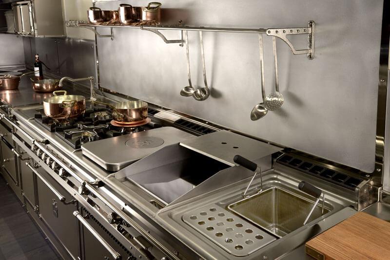 Officine Gullo presenta la cucina Avana Pearl Cucine d\'Italia