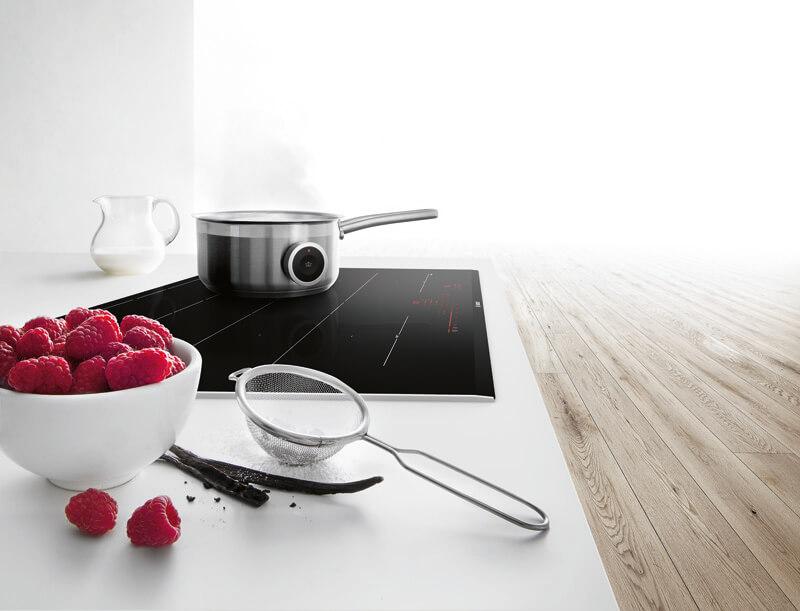 Bosch e i nuovi piani cottura a induzione Cucine d\'Italia