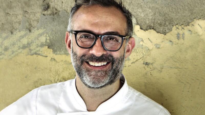 stelle tornano a scuola chef per amatrice massimo bottura