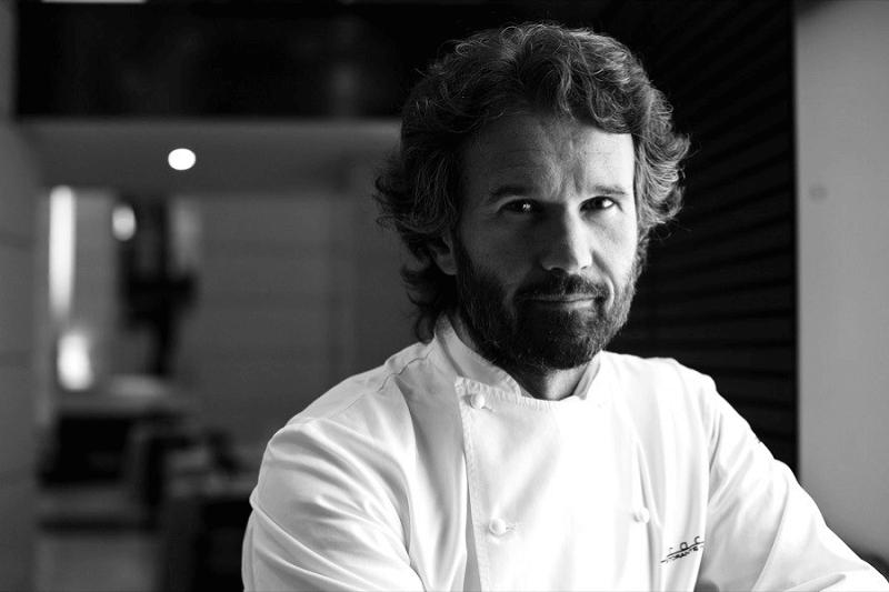 stelle tornano a scuola chef per amatrice carlo cracco