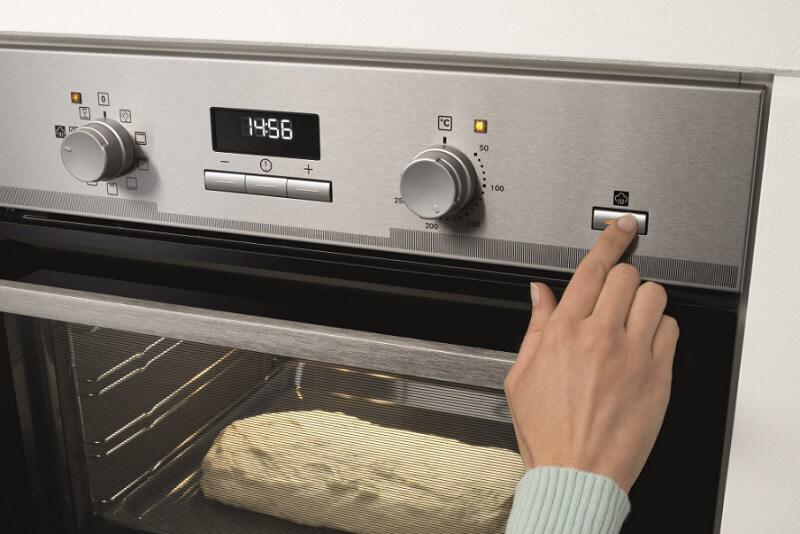 Cottura a vapore il forno plussteam by electrolux cucine - Forno da incasso migliore ...