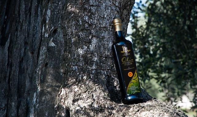 Olio Le Tre Colonne: gusto e tradizione della Puglia