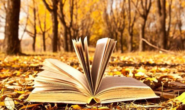 Novità in libreria: cinque libri in uscita