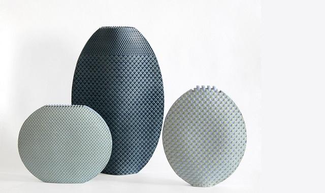 L'arte della ceramica di Hélène Morbu