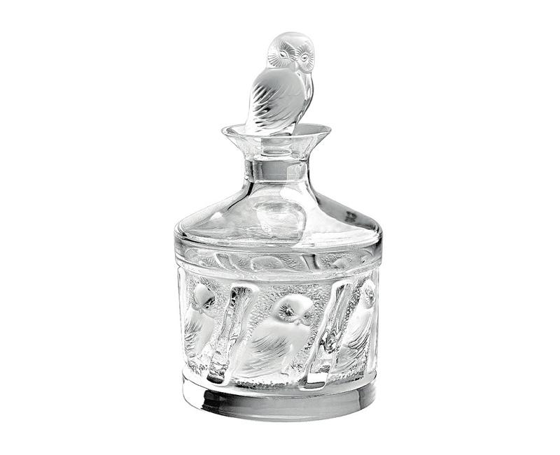 cristalli lalique