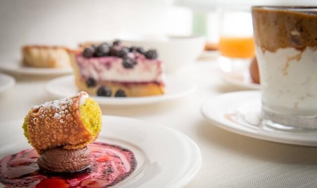 La colazione gourmet di Accursio Ristorante