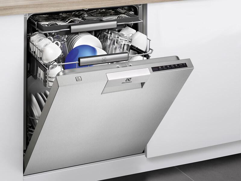 La lavastoviglie RealLife by Electrolux Cucine d\'Italia