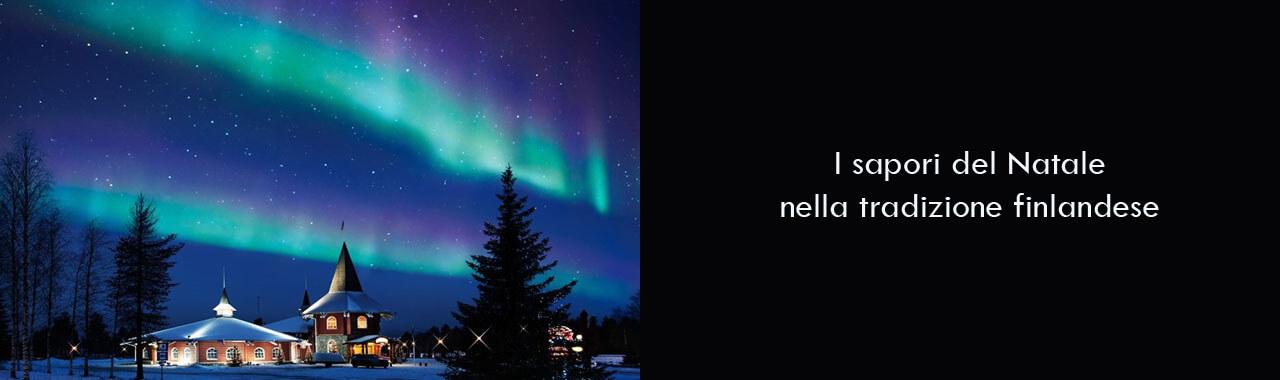 I sapori del Natale nella tradizione finlandese