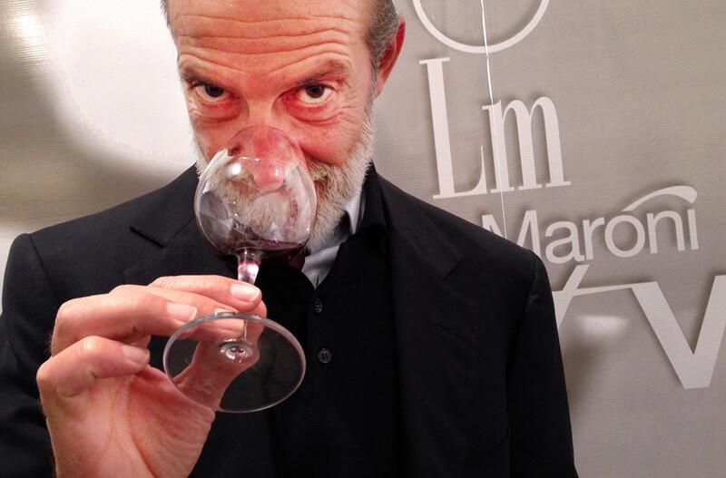 luca maroni i migliori vini italiani