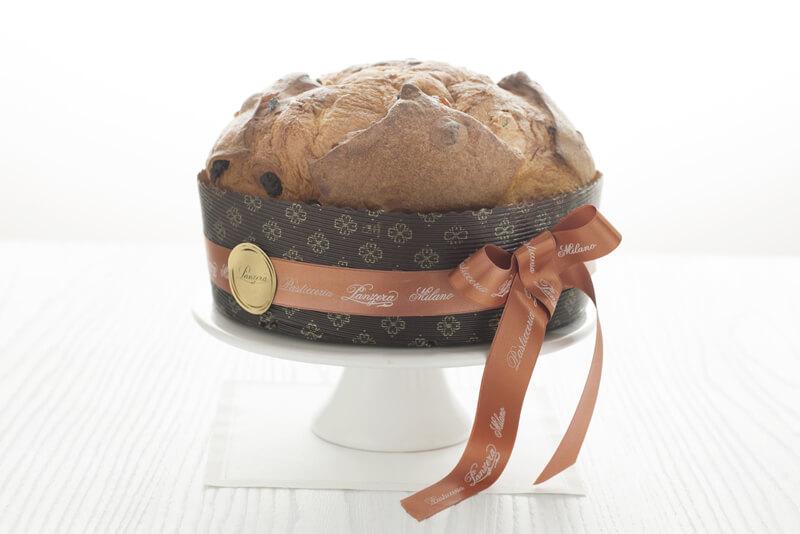 Pasticceria panzera la tradizione del panettone cucine d italia