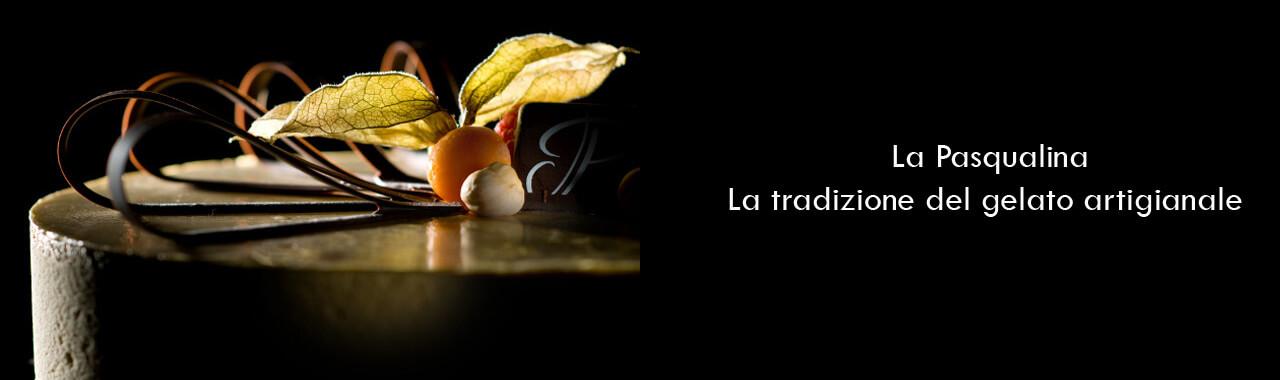 La Pasqualina: la tradizione del gelato artigianale