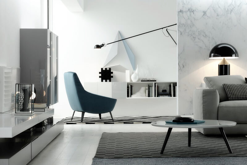 Colombini group presenta febal casa premium interior for Concetto casa com