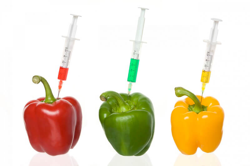 additivi alimentari funzioni