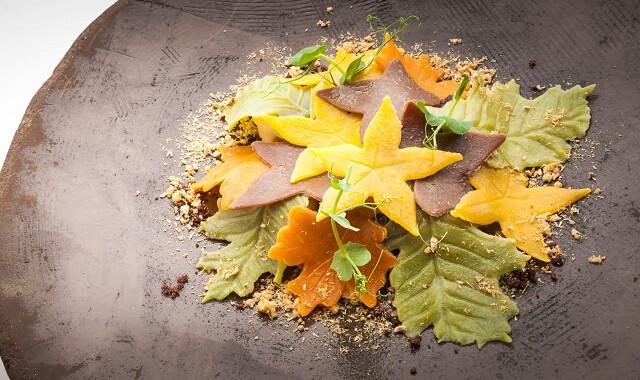 La Credenza Piemonte : Montréal en lumiere ospita la cucina stellata piemontese cucine d