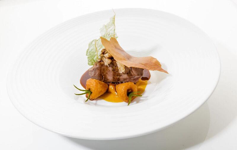La Credenza Ristorante : Montréal en lumiere ospita la cucina stellata piemontese cucine ditalia