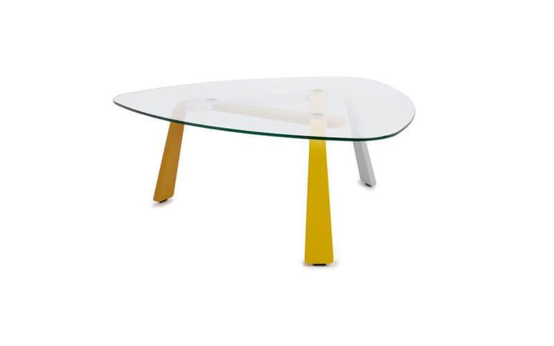 IRIS by Arjan Moors sfumature di giallo festa della donna