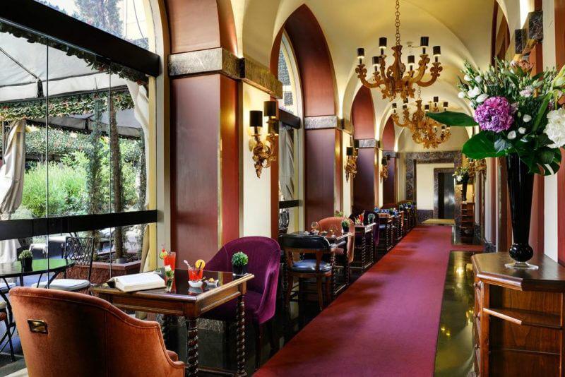 residenza-di-ripetta aperitivo esclusivo roma