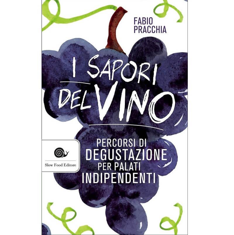 i sapori del vino libri da non perdere