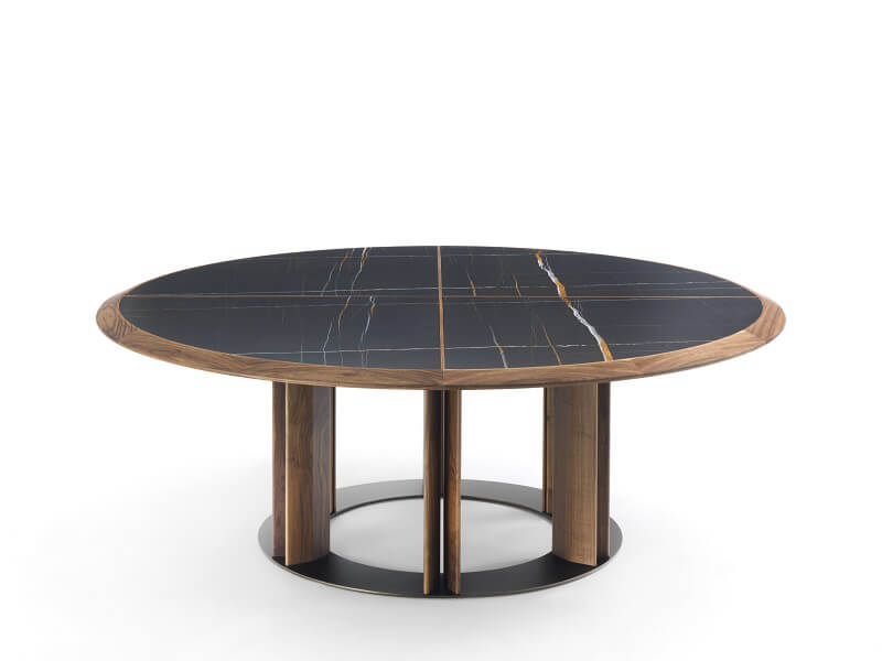 THAYL table collezione seventeen porada