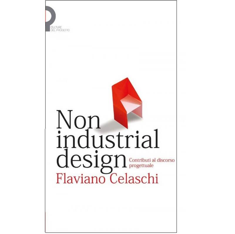 non industrial design libri in uscita