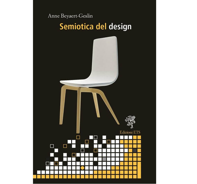 semiotica del design libri in uscita