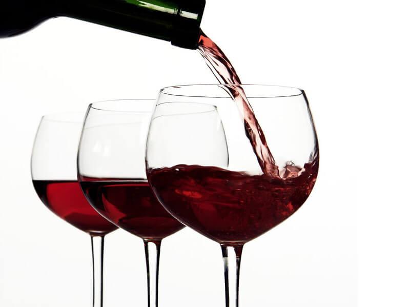 vino Sassicaia